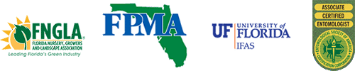 FNGLA, FPMA, University of Florida IFAS Extension, Associate Certified Entomologist